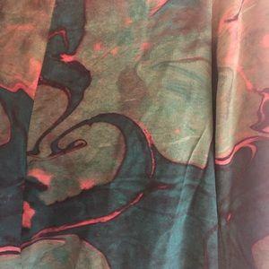 Stone Cold Fox Tops - Stone cold fox blouse